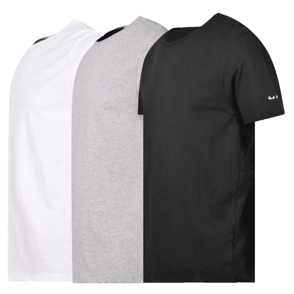PS 3 Pack T Shirt ALL