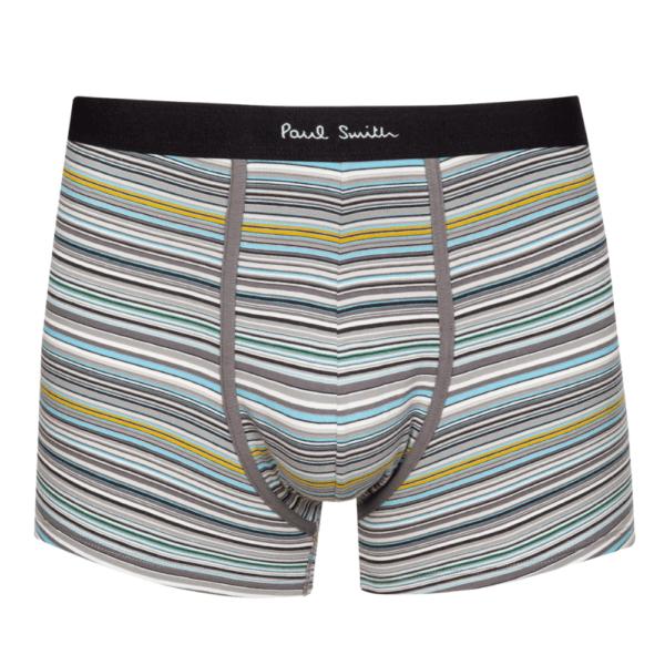 PS Trunk Grey Stripe