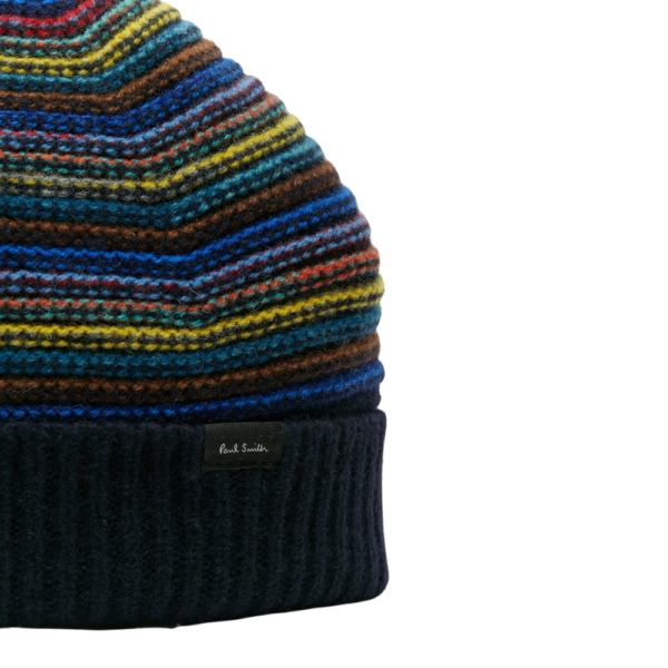 ps beanie side