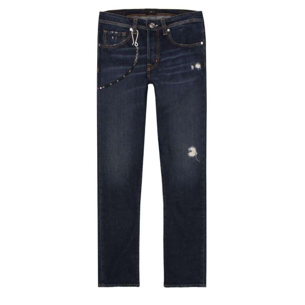 tramarossa dirty jeans