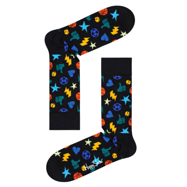 Happy Sock Play it